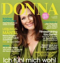Freundin Donna