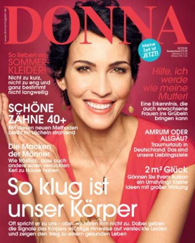 donna magazin gewinnspiel
