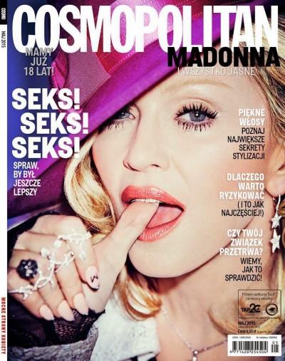 Cosmopolitan Poland