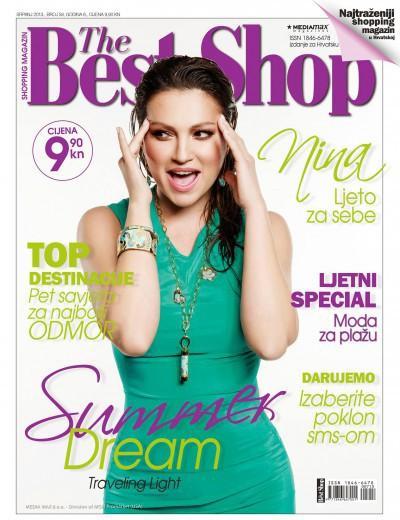The Best Shop Croatia