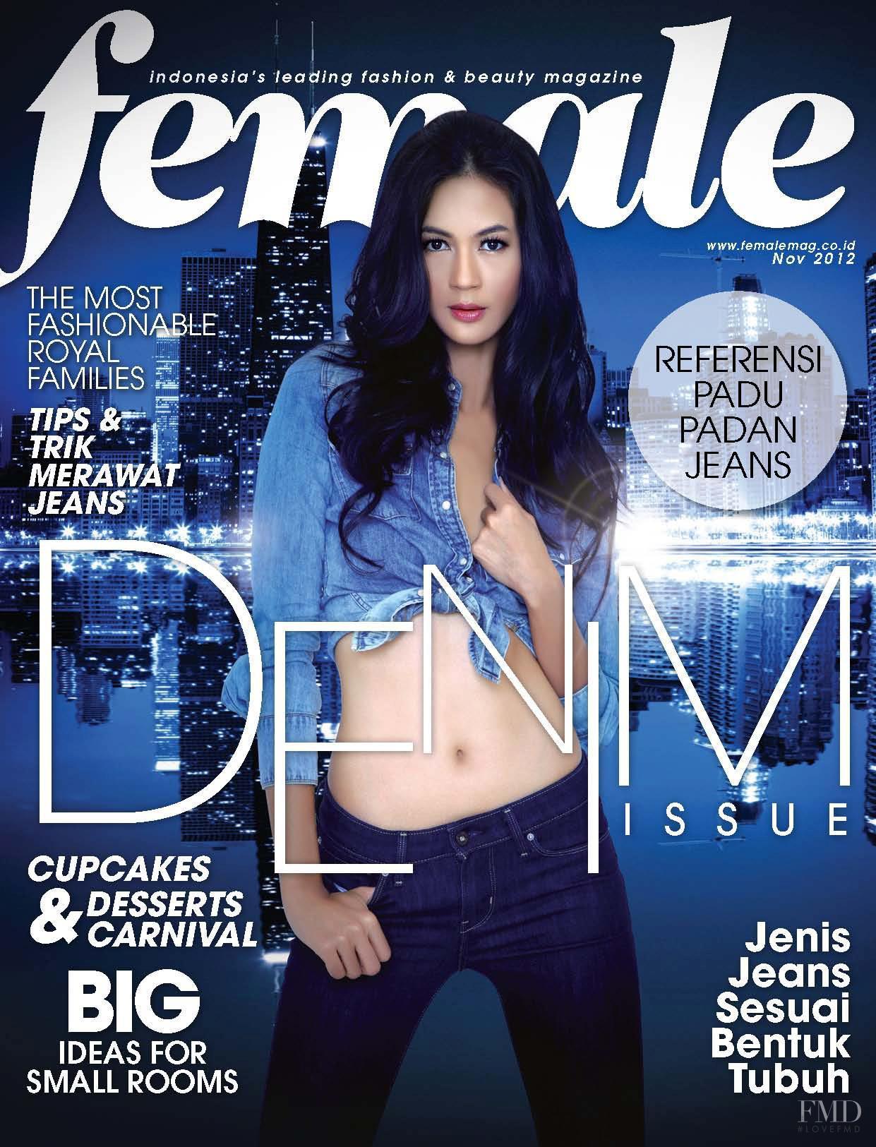 Female magazine indonesia