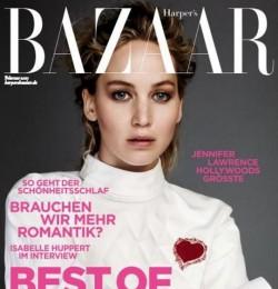 Harper\'s Bazaar Germany