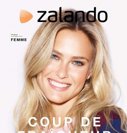 Zalando Magazine France