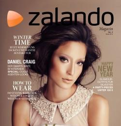 Zalando Magazine Germany
