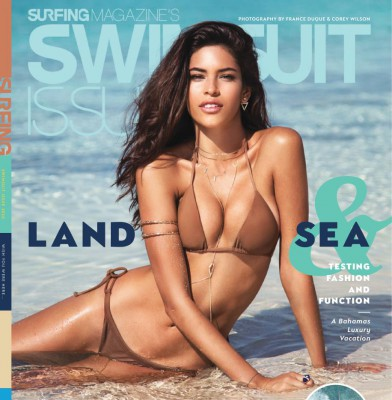 Surfing Magazine Swimsuit Issue