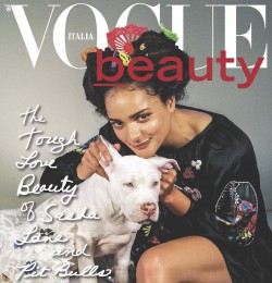 Vogue Beauty Italy