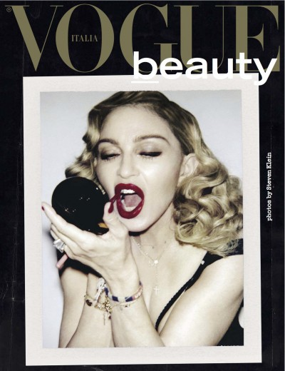 Vogue Beauty Italy