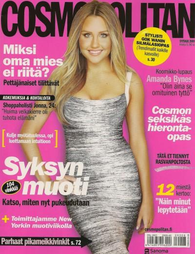 Cosmopolitan Finland