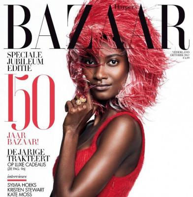 Harper\'s Bazaar Netherlands