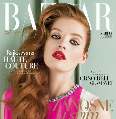 Harper\'s Bazaar Serbia