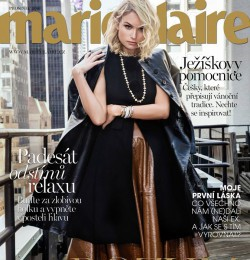 Marie Claire Czech Republic