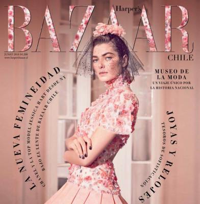 Harper\'s Bazaar Chile