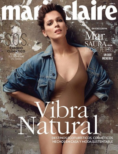 Marie Claire Mexico