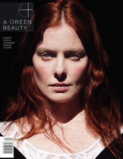 A Green Beauty Magazine