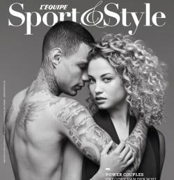 L\'�quipe Sport & Style