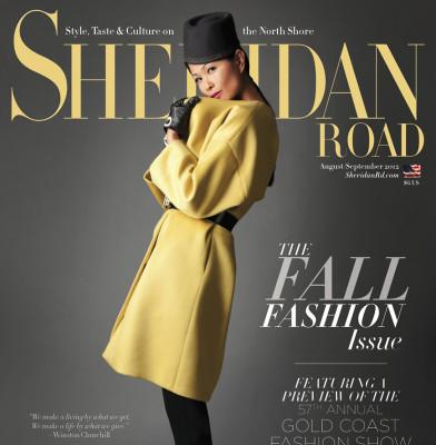 Sheridan Road