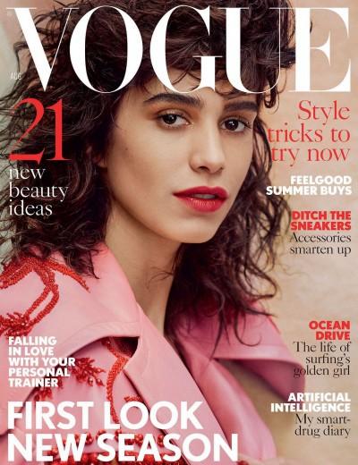 Vogue UK