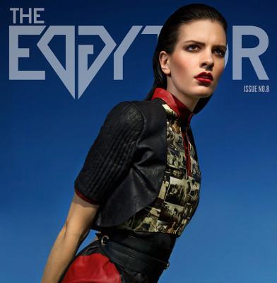 The Edgytor
