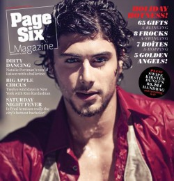 Page Six Magazine