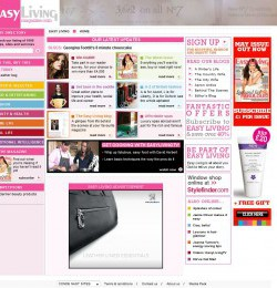 EasyLivingMagazine.co.uk