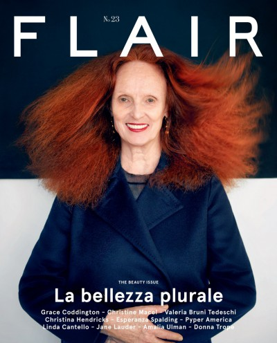 flair Italy