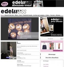 EdelweissMag.ch