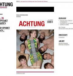 Achtung-Mode.com