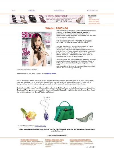 ShooMagazine.com