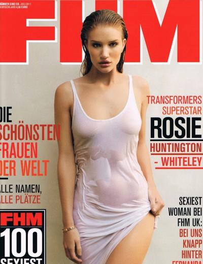 FHM Germany - Magazine | Magazines | The FMD