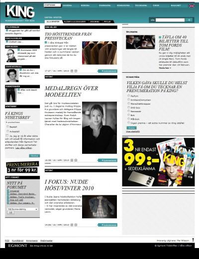 KingMagazine.se