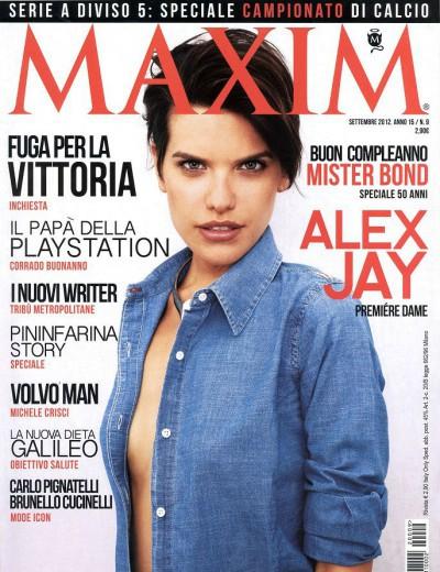 Maxim Italy