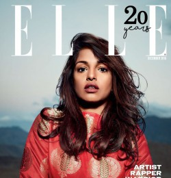 Elle India