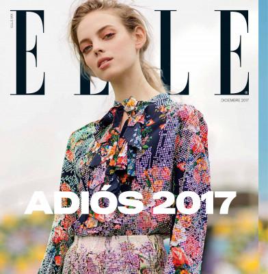 Elle Mexico