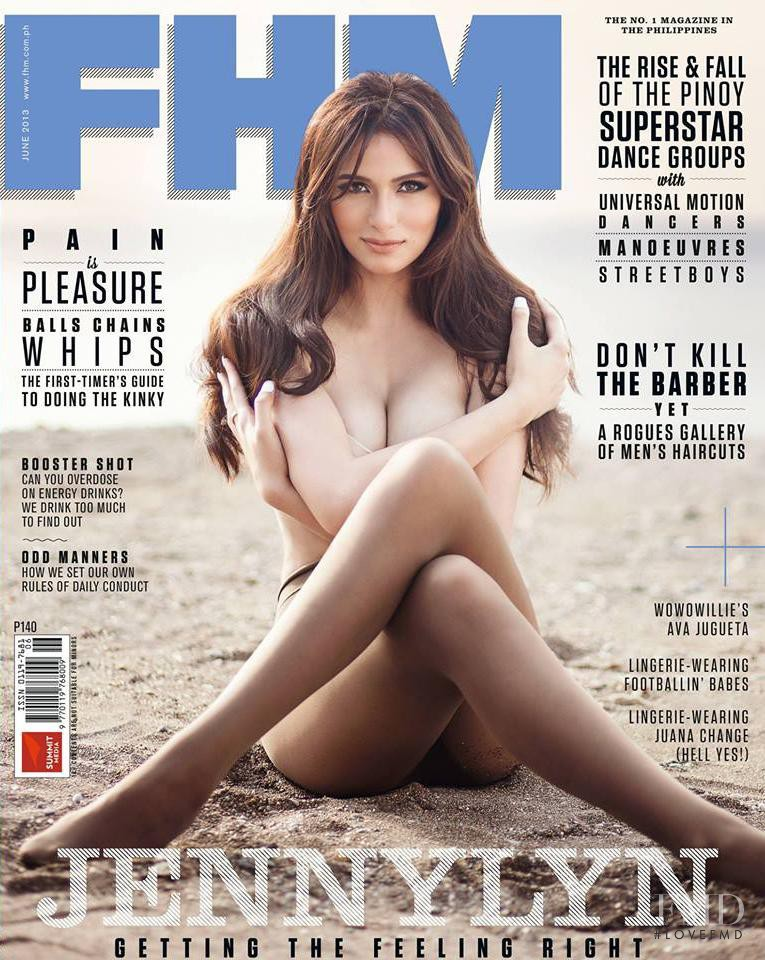 nude pics of fhm phillipines