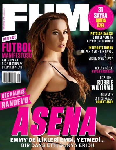 FHM Turkey