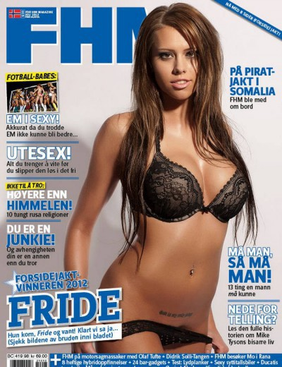FHM Norway