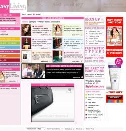 Easylivingmagazine.com