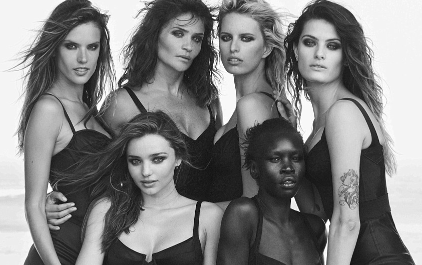 Fashion Models The Fmd