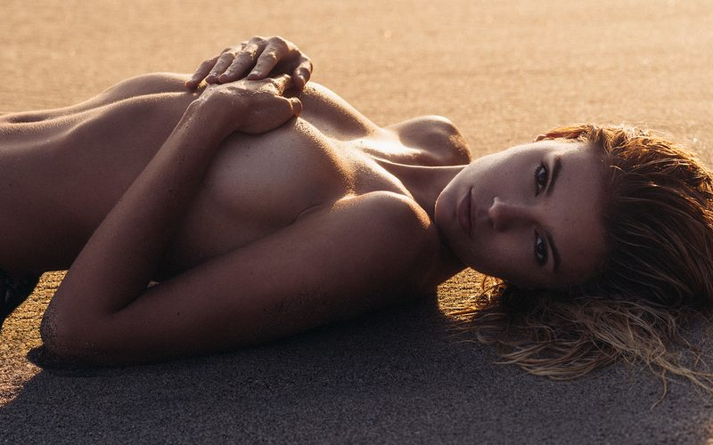 Rebecca Eliasek