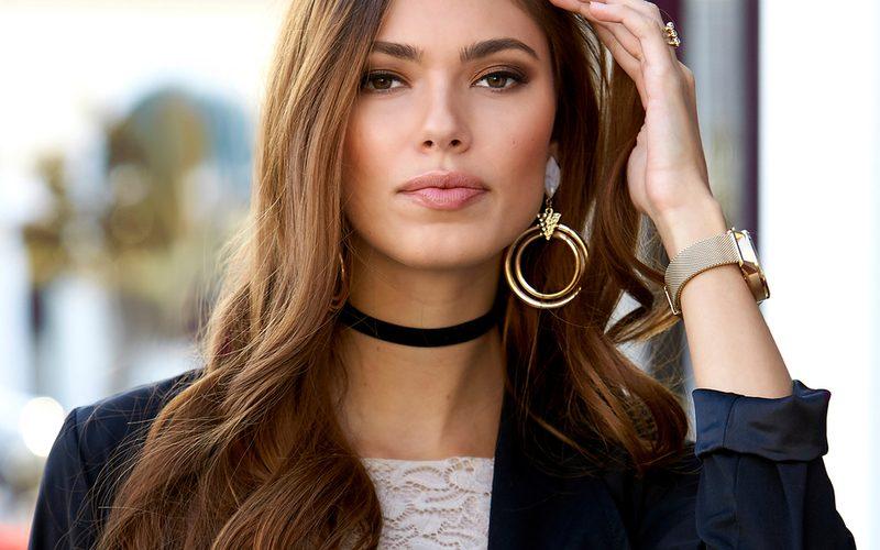 Klara Vrtalova  Fashion Model  Models  Photos