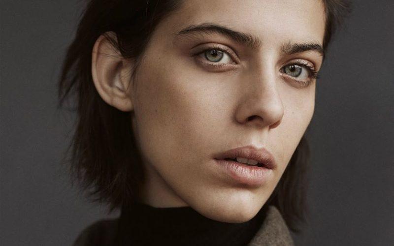 Margot Davy