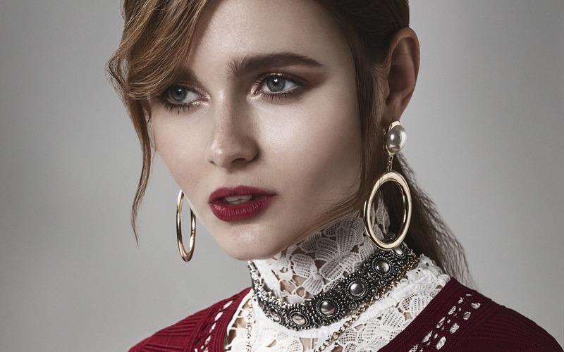 Klara Krukenberg  Fashion Model  Models  Photos