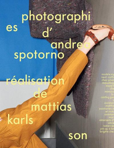 Andrea Spotorno