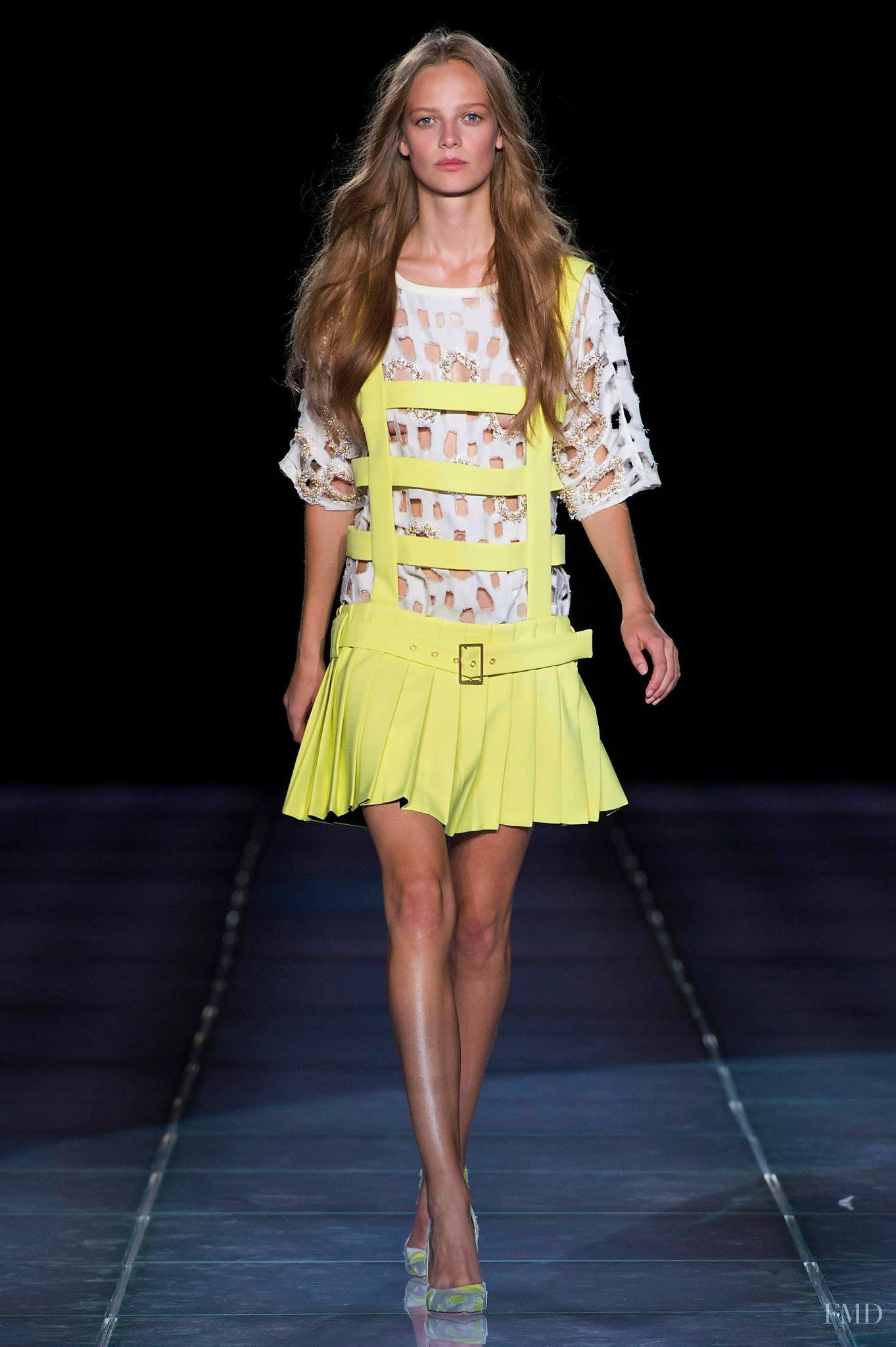 Fausto puglisi spring / summer