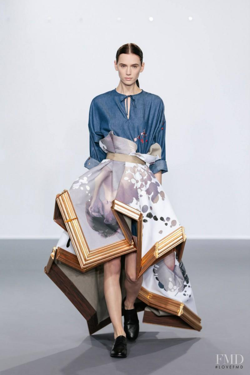 Art of fashion design 80
