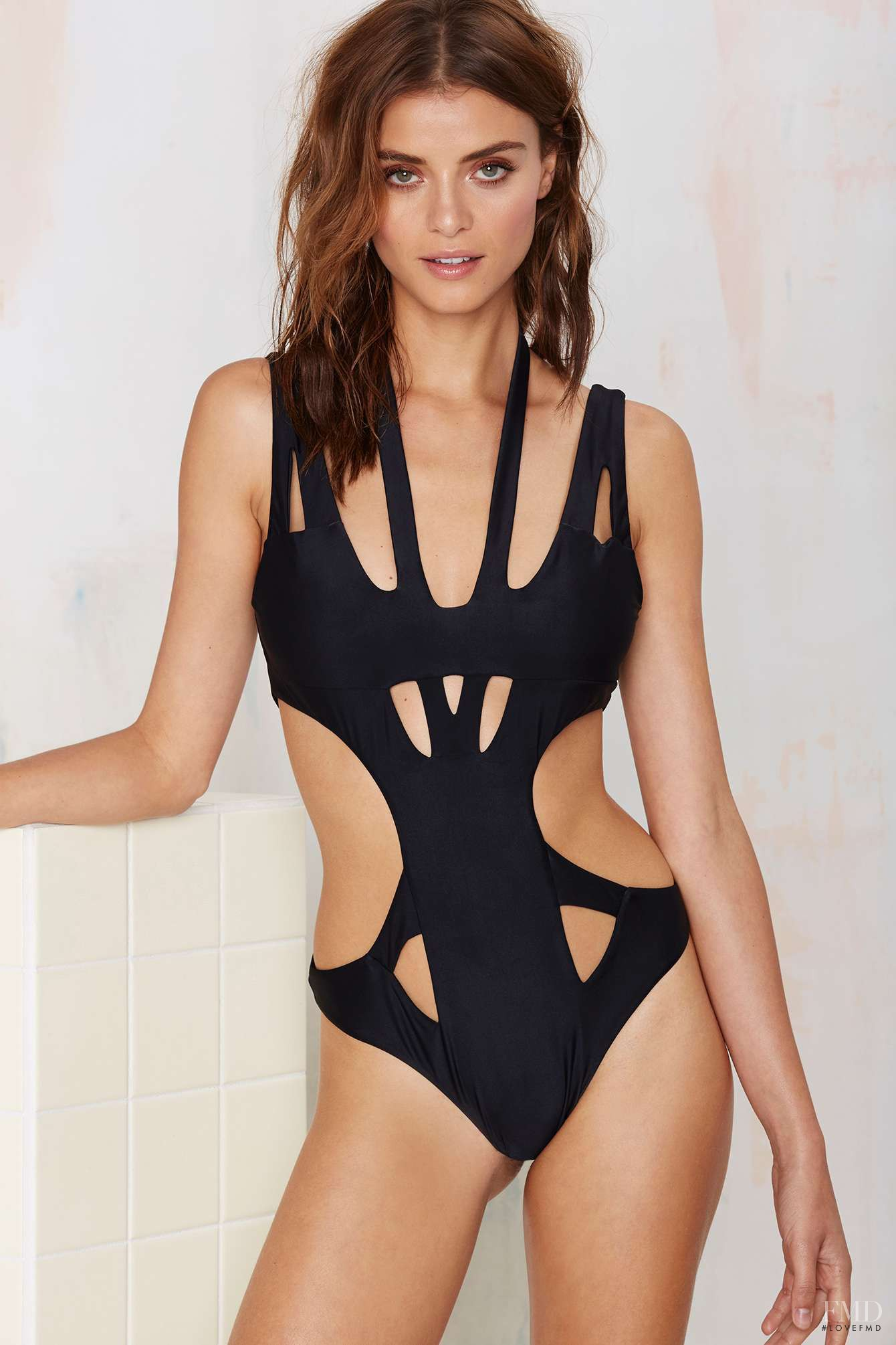 One-Piece Swimsuits 2018 POPSUGAR Fashion 97