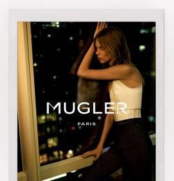 Thierry mugler fashion brand brands the fmd for Miroir miroir thierry mugler
