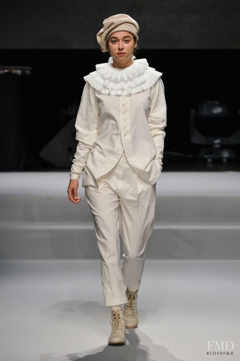 Agnes b fashion show 61