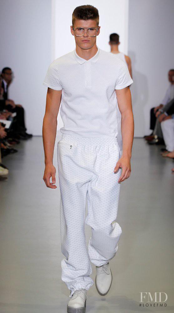 Calvin Klein мужская коллекция - farfetchcom