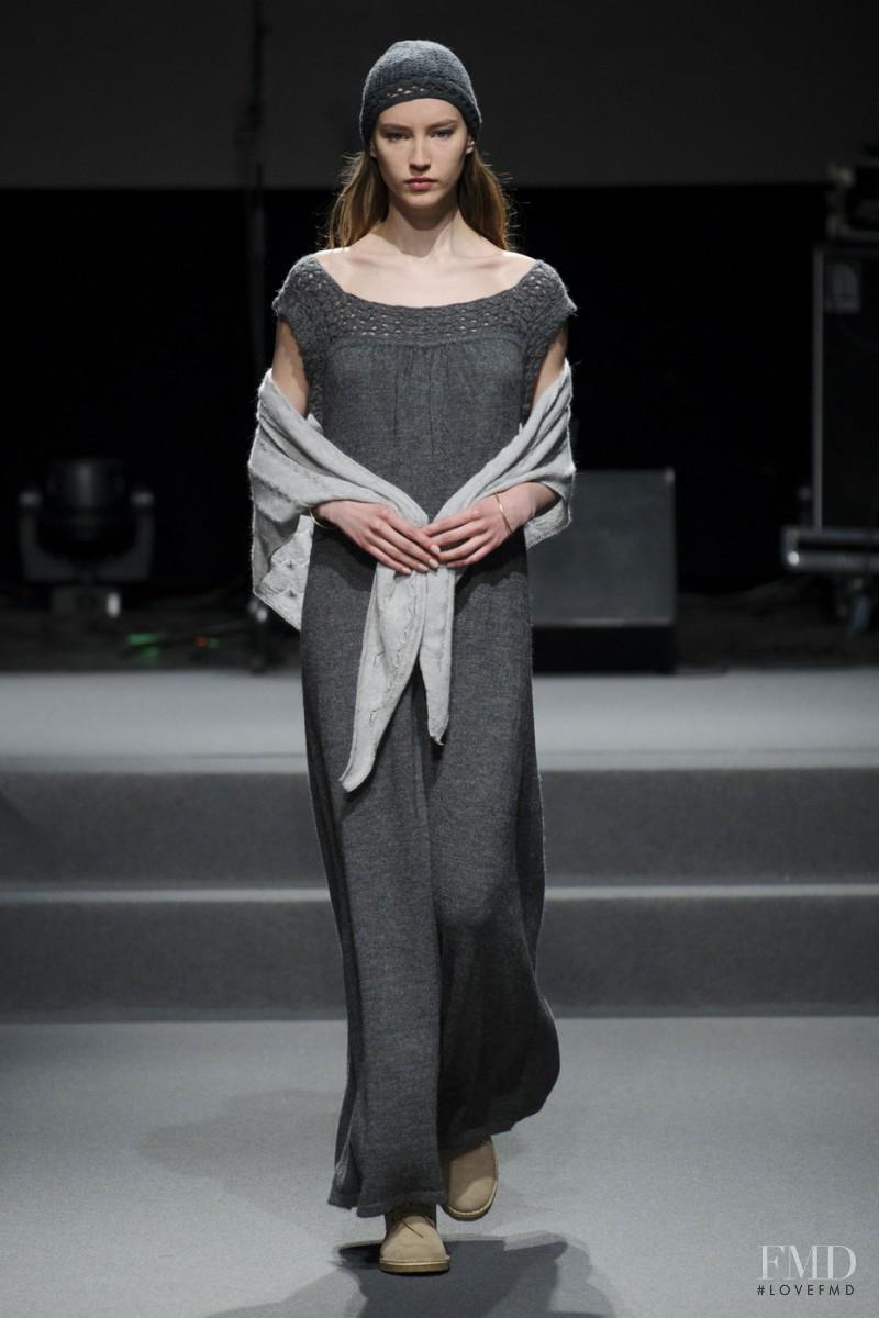 Agnes b fashion show 40